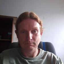 Josef - Uživatelský profil