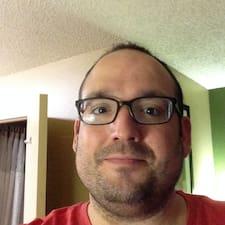 Gabe - Uživatelský profil