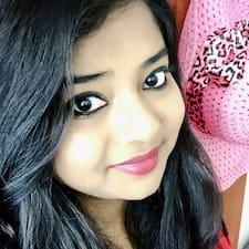 Profil utilisateur de Bushra