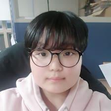 소현님의 사용자 프로필