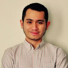 Cyril Janting User Profile