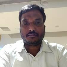 โพรไฟล์ผู้ใช้ Venkatesan