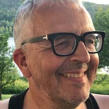 Jens - Uživatelský profil