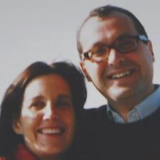 Cécile Marco的用戶個人資料