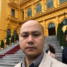 Профиль пользователя Viet Tung