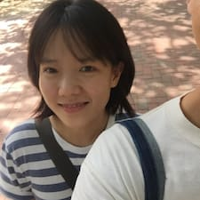Yejin Kullanıcı Profili