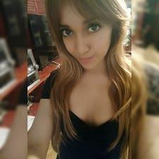 Profil korisnika Nadia Fernanda