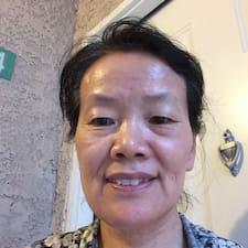Profil utilisateur de Liwen