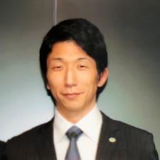 Perfil do utilizador de Yuichiro