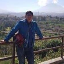 Profil korisnika Juan Diego