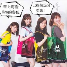 Perfil de usuario de 清岩证司
