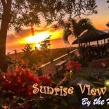 Profilo utente di SunriseView-Ruby,Chel,La