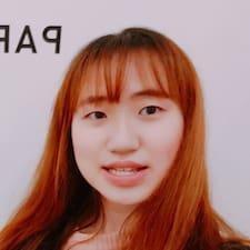 Profil utilisateur de Soyeong
