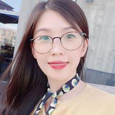 Profil utilisateur de 영