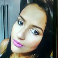 Elizangela - Uživatelský profil