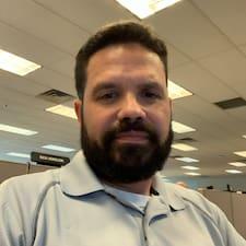 Profilo utente di Rick