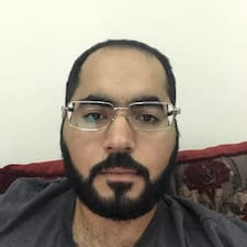 Hassan的用戶個人資料
