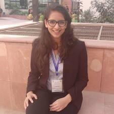 Shivika Kullanıcı Profili