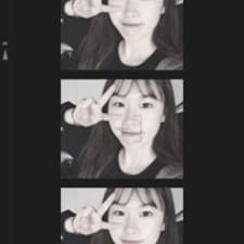 Sukyeong User Profile