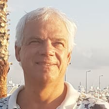 Jean-Philippe Brukerprofil