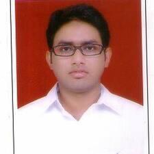 Gebruikersprofiel Aditya