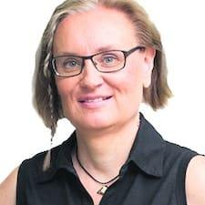 Terhi Brukerprofil
