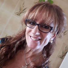 Maria Claudia User Profile