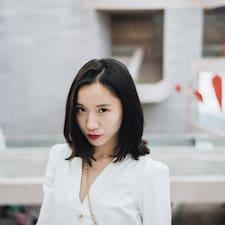 Profilo utente di Wanyu