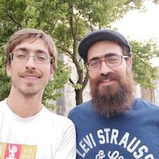Nutzerprofil von João And Rui