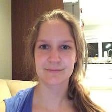Profil korisnika Marie-Laurence