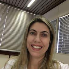 Ligia felhasználói profilja
