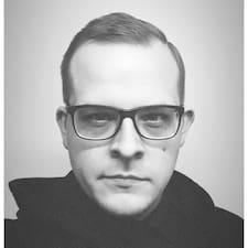 Oskari User Profile