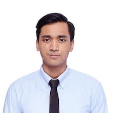 Profil utilisateur de Nandiaka Arda