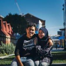 Nur Amirah - Profil Użytkownika