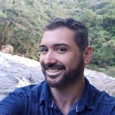 Felipe - Uživatelský profil