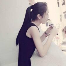 Profil korisnika 诗瑜