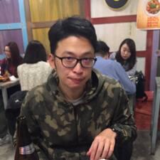 Ming Yin User Profile