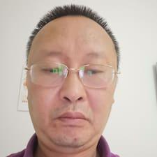 Profil korisnika Zhouhong