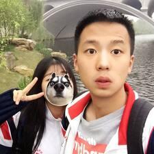 Perfil do usuário de Changcheng