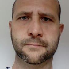 Användarprofil för José Ángel