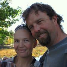 Jessica & Matt Brugerprofil