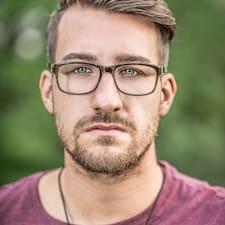Hans-Jörg - Uživatelský profil