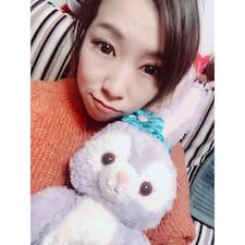 颖颖 felhasználói profilja