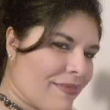 Thania User Profile