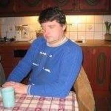 Profilo utente di Olav Amund