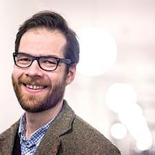 Carl Henrik的用戶個人資料