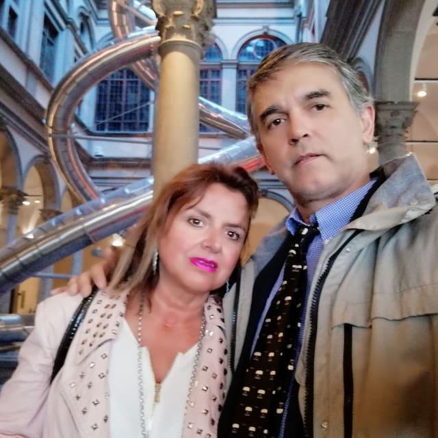 Maurizio & Margherita Brugerprofil
