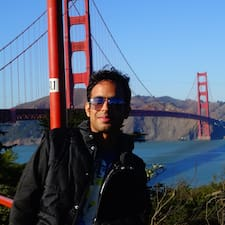 Dr. Jai User Profile