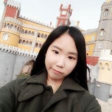 Profil utilisateur de Jihye