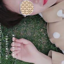 Профиль пользователя 玉娴